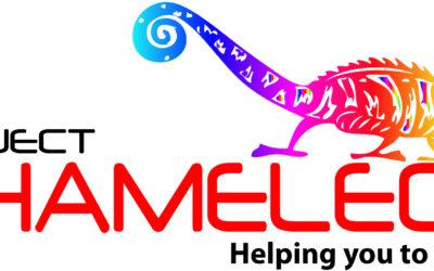 Project Chameleon in National Media